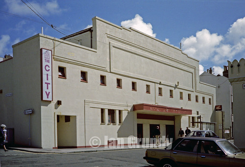 85 Kemp Town Odeon 1 | by stagedoor