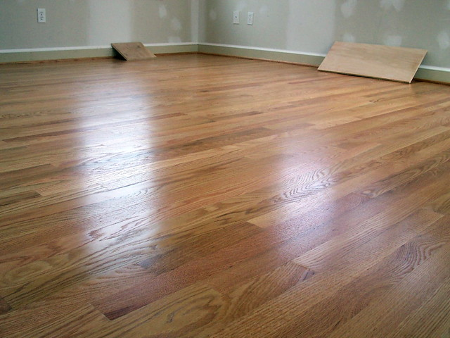 Hardwood Flooring In Kitchen Reviews