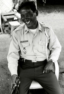 laughing policeman | by grooble