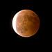 eclipse lunar 3 marzo 2007 - vuelve la luz