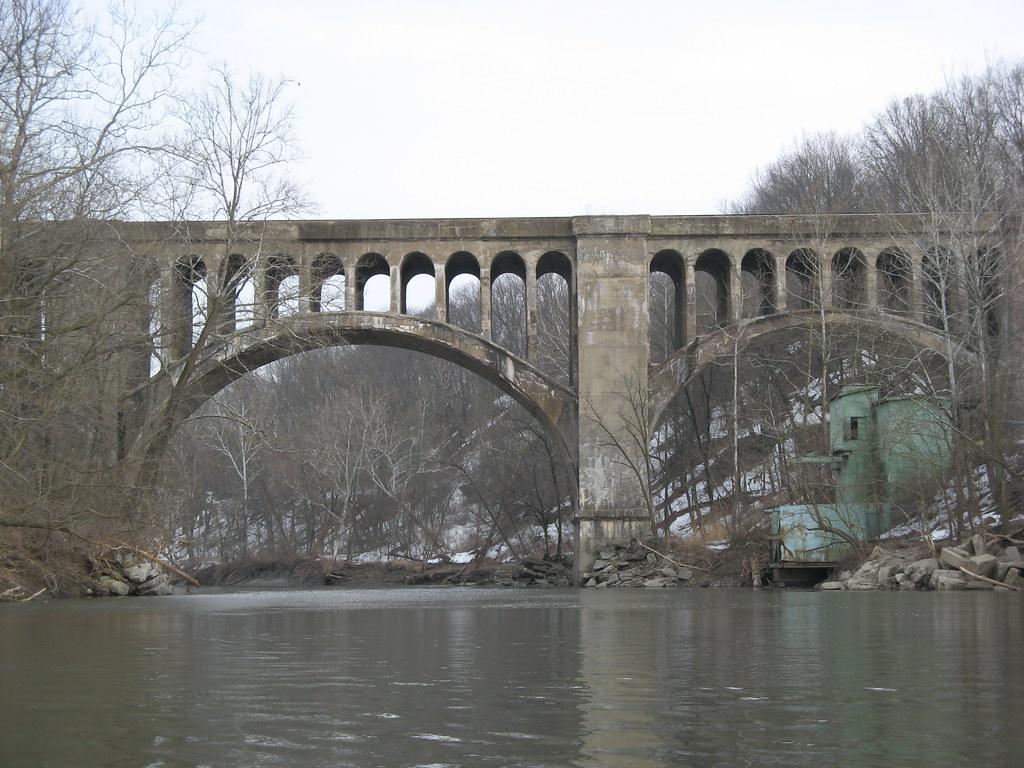 Big four railroad bridge danville illinois another for Wrights motors north danville il