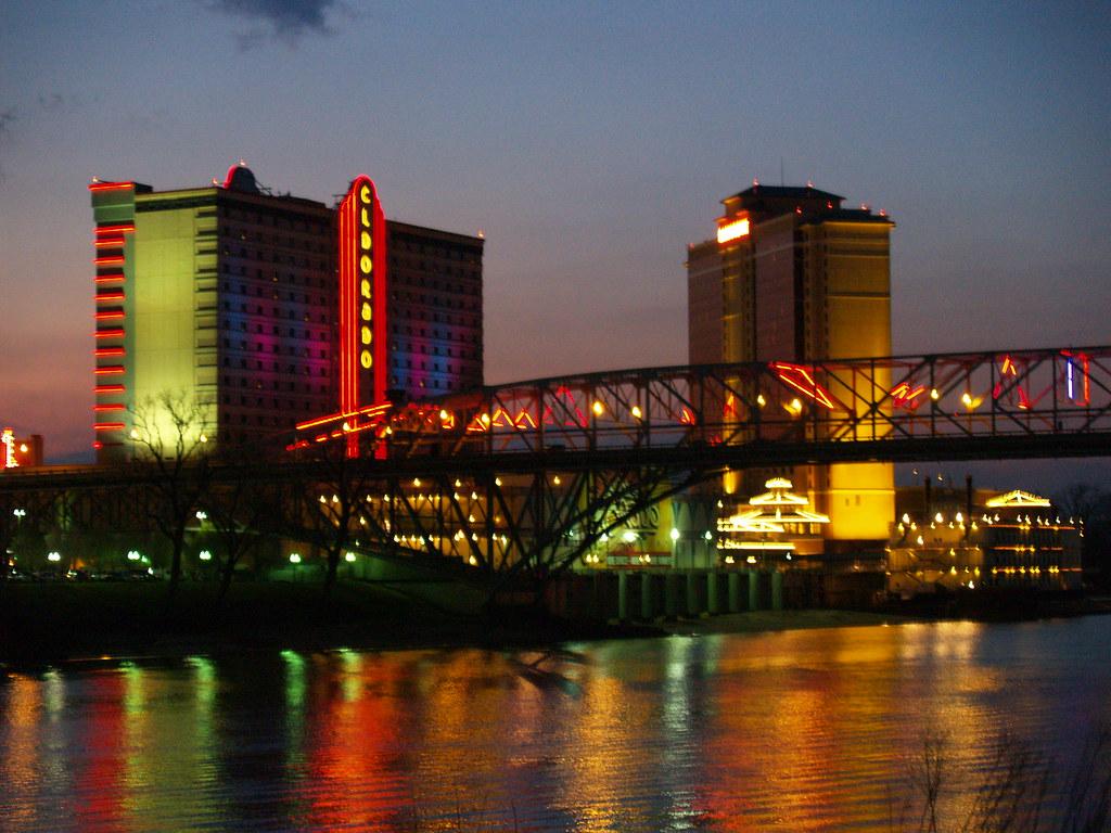 Casinos In Louisiana