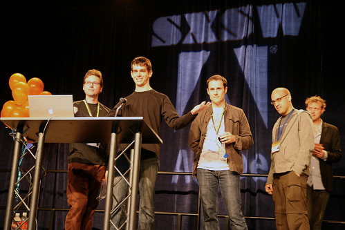SXSW Web Awards Ceremony | by Scott Beale