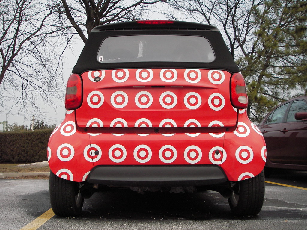 Target Smart 2008 You Ll Be Able To Be A Smart Car
