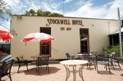 Stockwell Hotel - Barossa Valley 05 | by dangoodall
