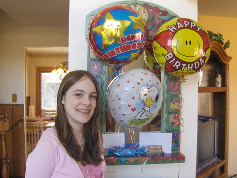 Happy Birthday Kay Cake