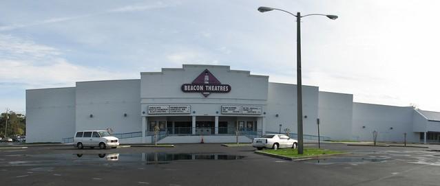 Beacon 12 Theatre New Smyrna Beach Fl The Beacon 12 Theat Flickr
