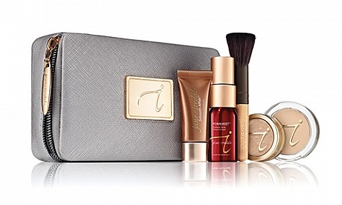 Jane Iredale stockists in Brisbane and Redlands