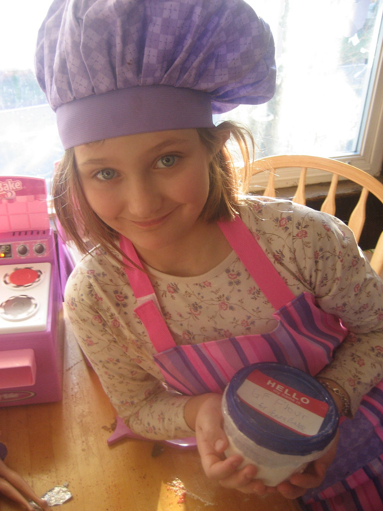 Easy Bake Oven Recipes With Regular Cake Mix