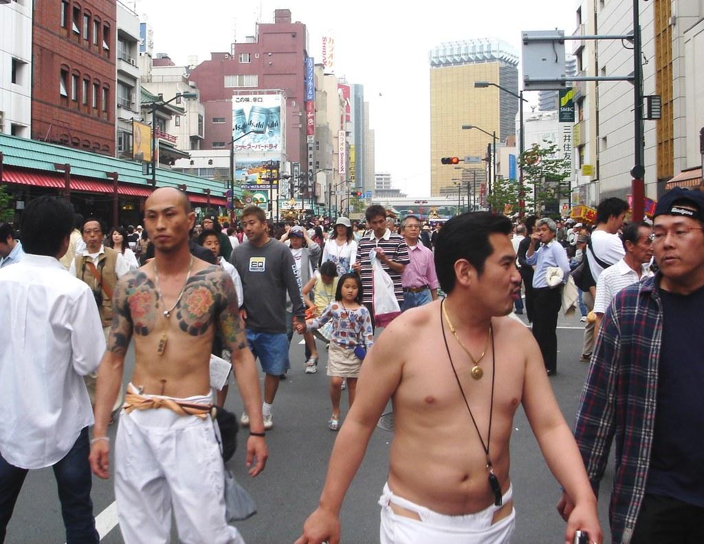 Image Result For Yakuza