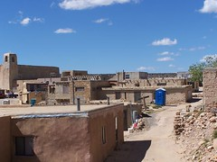 Acoma Sky City | by veesees