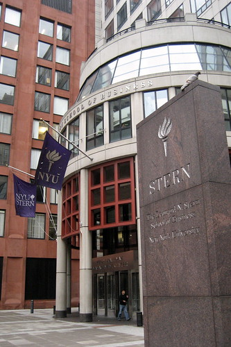 Top 5 NYU Stern MBA Admissions Questions Answered by a Graduate Ambassador
