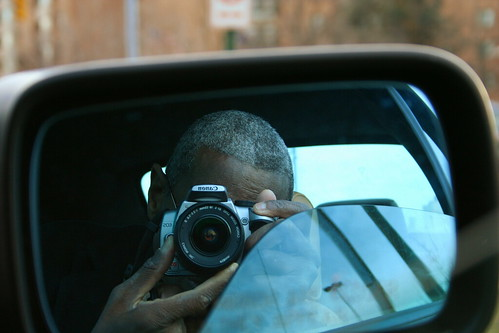Self.Mirror1.DriveBy.PC.VA.25feb06. | by Elvert Barnes