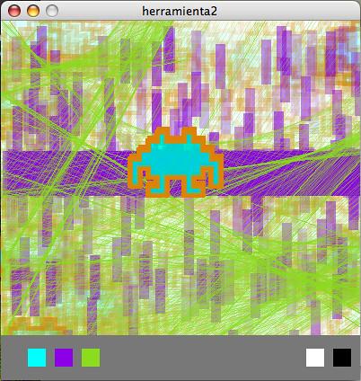 Herramienta de dibujo2 drawing tool2 programma di disegno for Programma di disegno software