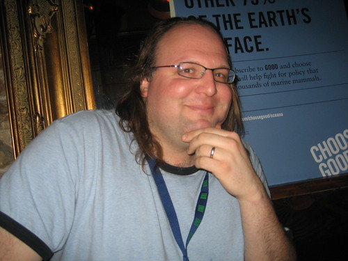 Ethan Zuckerman | by Mickipedia