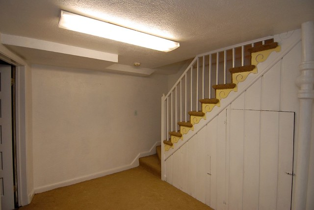 basement stairs flickr photo sharing