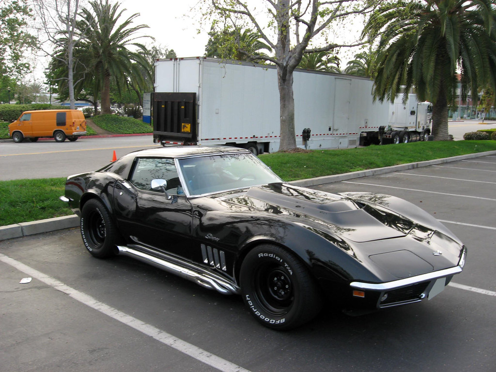 1969 chevrolet corvette stingray front 3q it looks like a. Cars Review. Best American Auto & Cars Review
