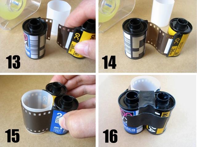 diy pinhole blender how to step 4 bricolage 108 flickr. Black Bedroom Furniture Sets. Home Design Ideas