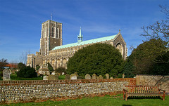 St Edmund Church - Southwold - Suffolk | by nick.garrod