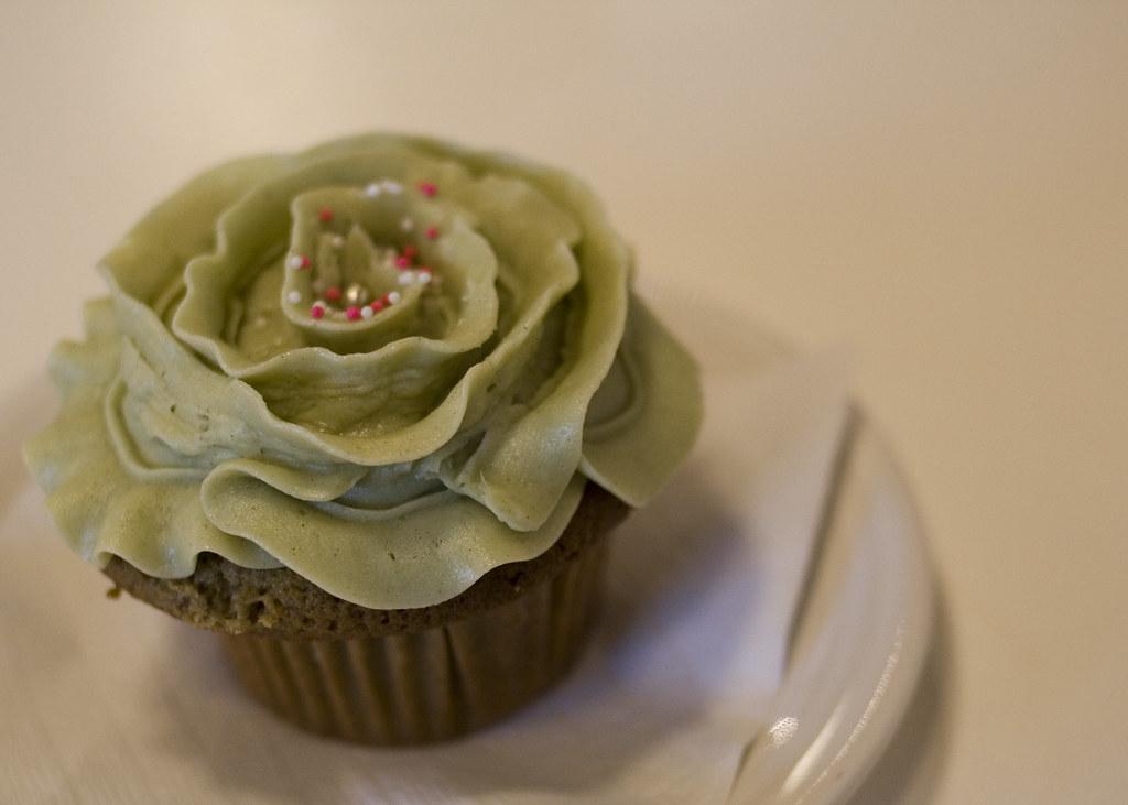 Cupcake Tastes Like Box Cake Recipe