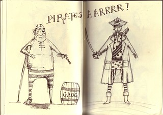 Sketchbook Pirates.jpg | by Jagosilver