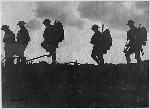 Pinkerton: Learning the Right Lesson of World War I on Its 100th Anniversary