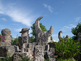 Coral Castle | by mad short chick