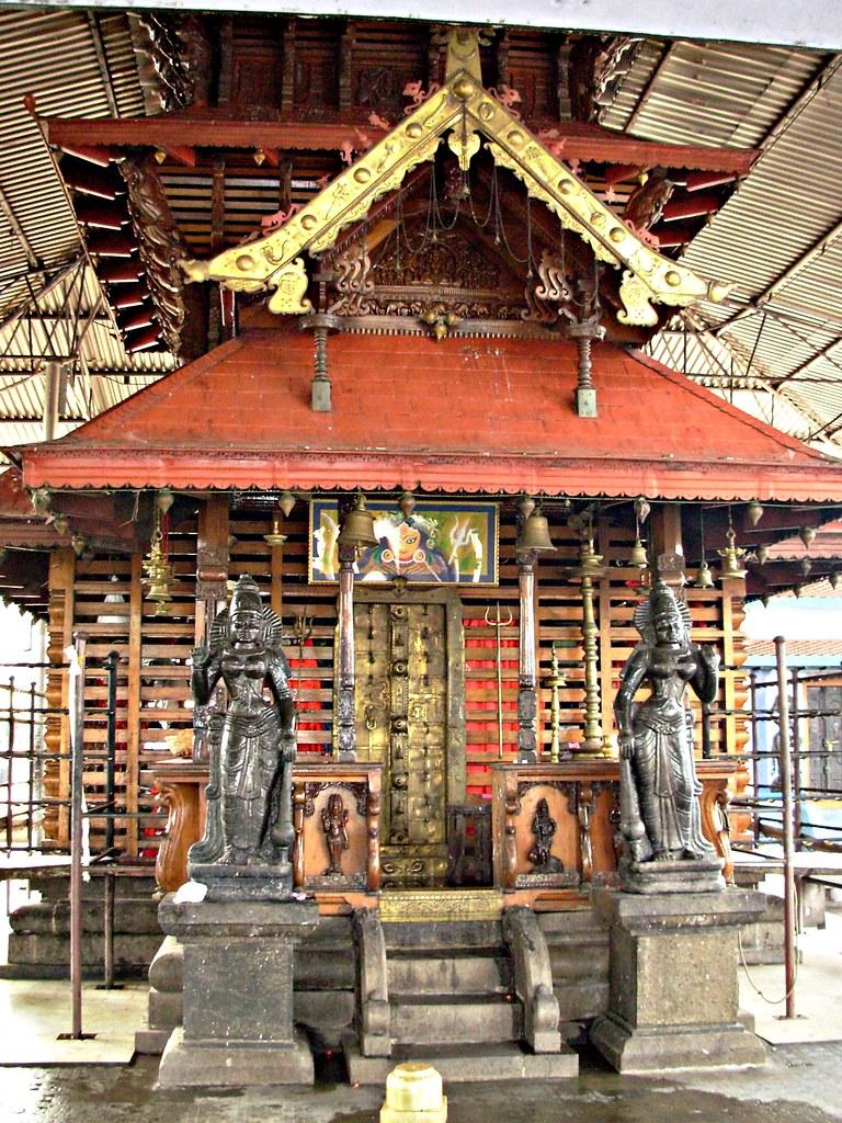 Village Temple Kerala India Fabindia Flickr