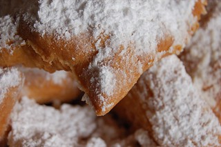 Beignets | by clamhead
