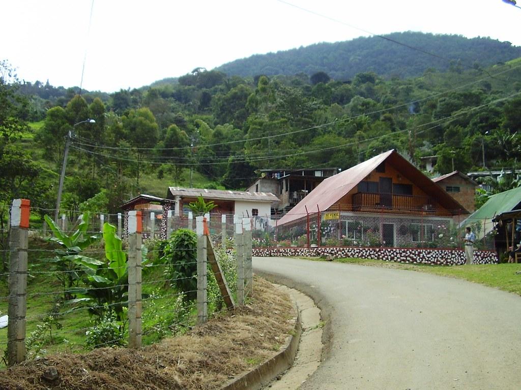Casas de campo en felidia felidia cali valle del cauca - Casas mollet del valles ...