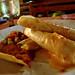 Entree @ el Patio Restaurant