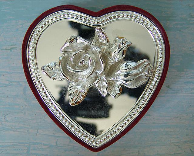 Heart-shaped Box 2007 by Joe Hill 1415937559 - Ex-library