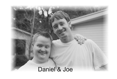 "Photo Friday: ""Brother"":  Daniel&JoeCloseUp 