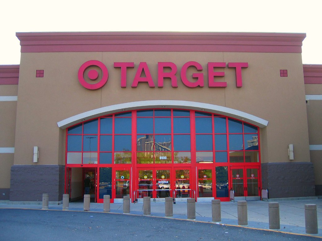 target springfield va by jreed - What Stores Are Open On Christmas Day