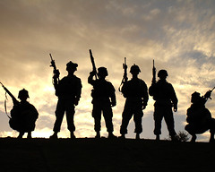 """Band of Brothers"" 