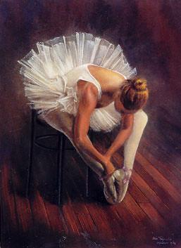 Ballerina the ballerinas twirl through my mind backyard for Immagini di ballerine di danza moderna