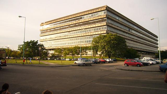 Primeira vis o da fadu facultad de arquitectura dise o y for Facultad de arquitectura uni