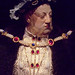 King Henry VIII historical portrait sculpture by artist-historian George Stuart (3)