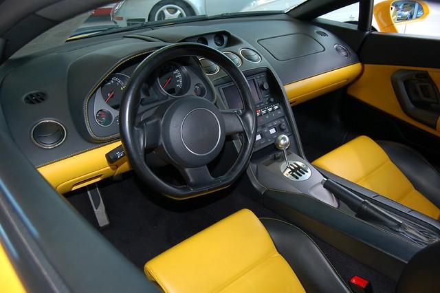 Lamborghini Gallardo Interior | By Stephenhanafin Lamborghini Gallardo  Interior | By Stephenhanafin