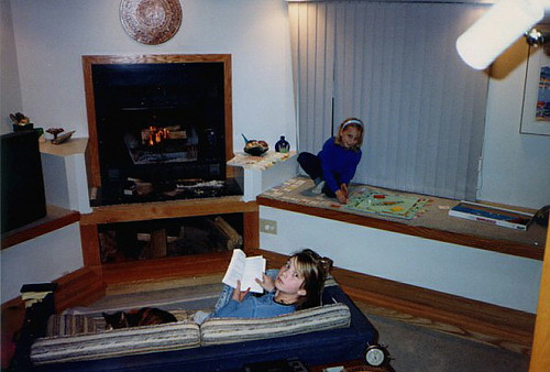 ... Early 90u0027s Living Room   By Mnelson311
