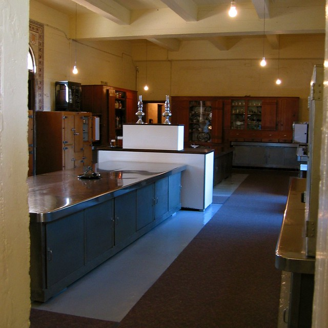 Photo for Modern kitchen in 1930s house