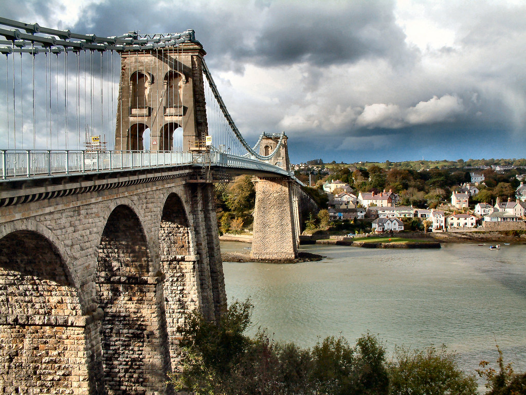 Menai Bridge Cottage Lets Menai Bridge Town Holiday