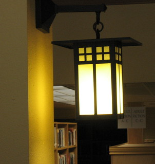 Lighting | by bowmanlibrary