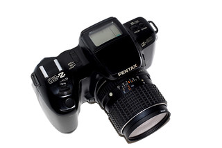 Pentax Z-20 with SMC PENTAX 1:2 35mm Prime Lens | by Craig Jewell Photography