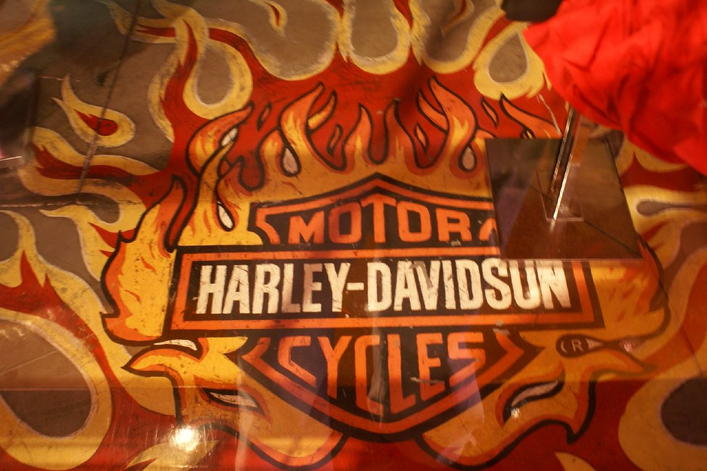 Las Vegas Harley Davidson Dealers