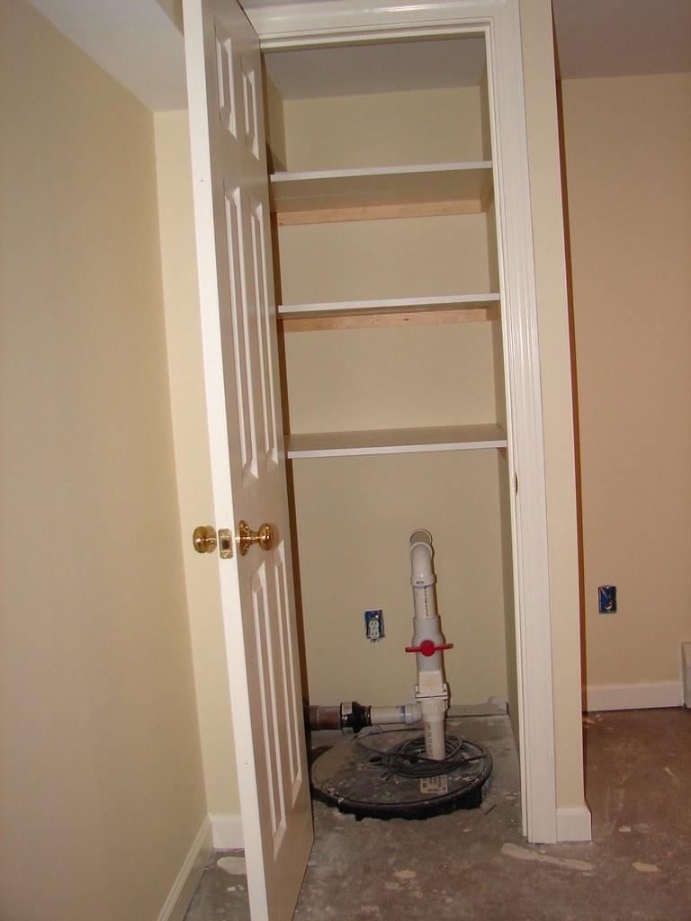 Image Result For Enclosed Storage Shelves