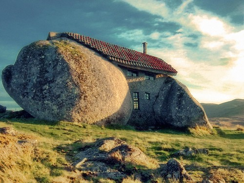Stone house | by Jsome1