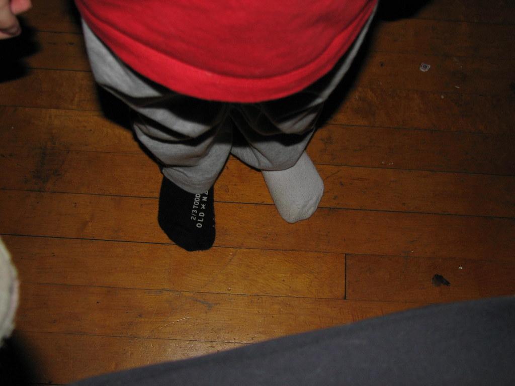 Socks That Match A Blue Suot Brown Shoes