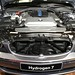BMW Hydrogen 7 Engine