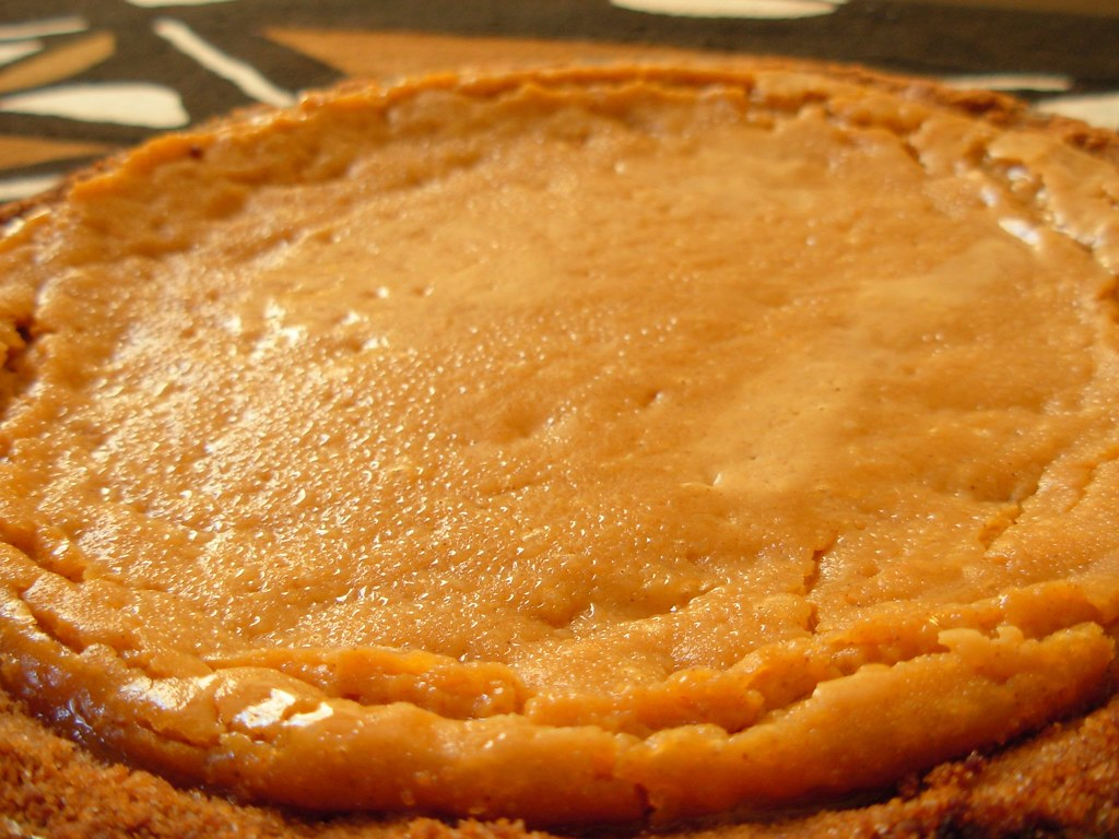 Southern Sweet Potato Pie Recipe Food Network